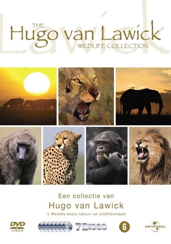 Hugo Van Lawick - Wildlife Collection