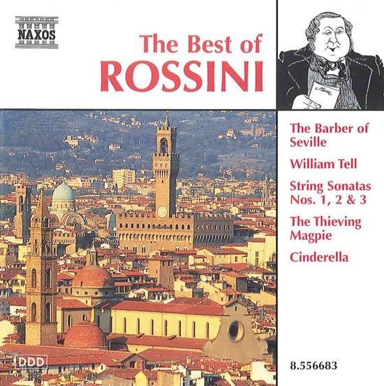The Best of Rossini