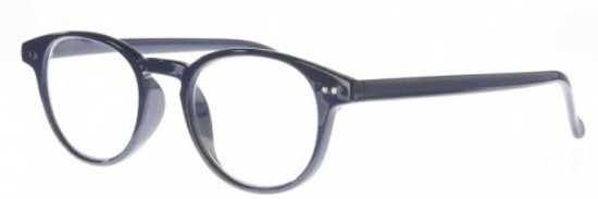 Icon Eyewear NCE003 Boston Leesbril +1.50 - Navy blauw