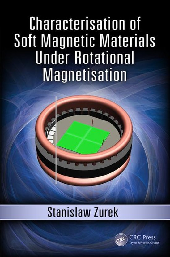 Characterisation of Soft Magnetic Materials Under Rotational Magnetisation