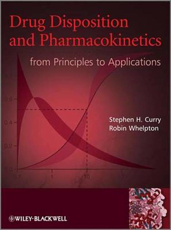 the function of pharmacokinetics essay Lesson 1: introduction to pharmacokinetics and pharmacodynamics 3 regulation results in variation of sensitivity to drug (changes in pulmonary function [y.