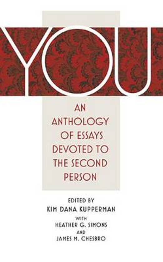 you an anthology of essays in the second person