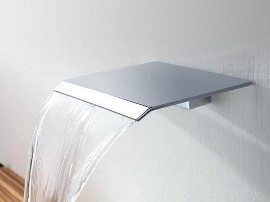 Best Design Dule waterval uitloop voor badkraan