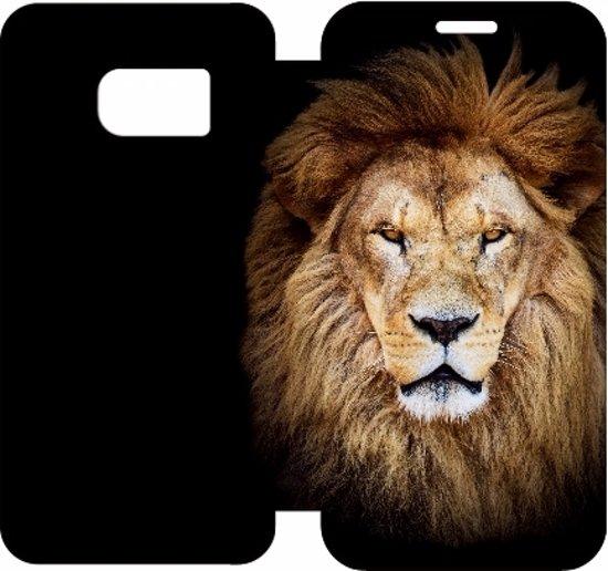 Uniek Telefoonhoesje Leeuw Samsung Galaxy S7 in Etten