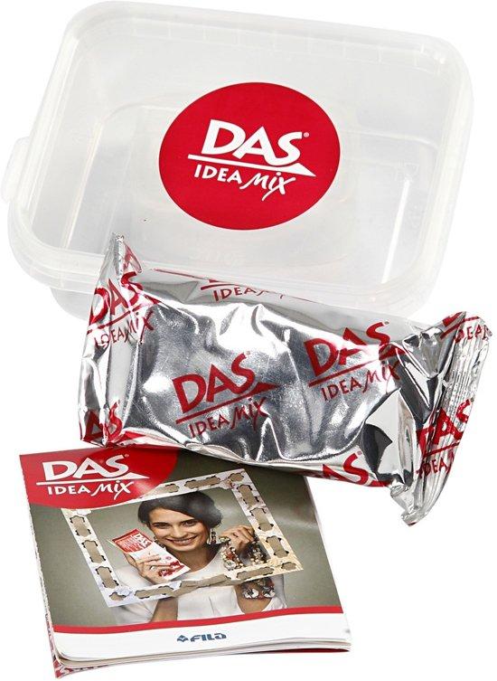 DAS® Idea mix, bruin, 100gr