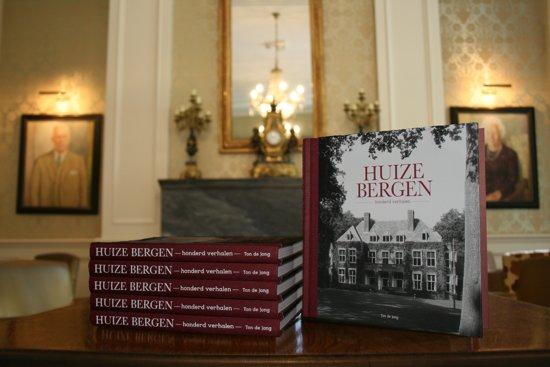 Huize Bergen - honderd verhalen