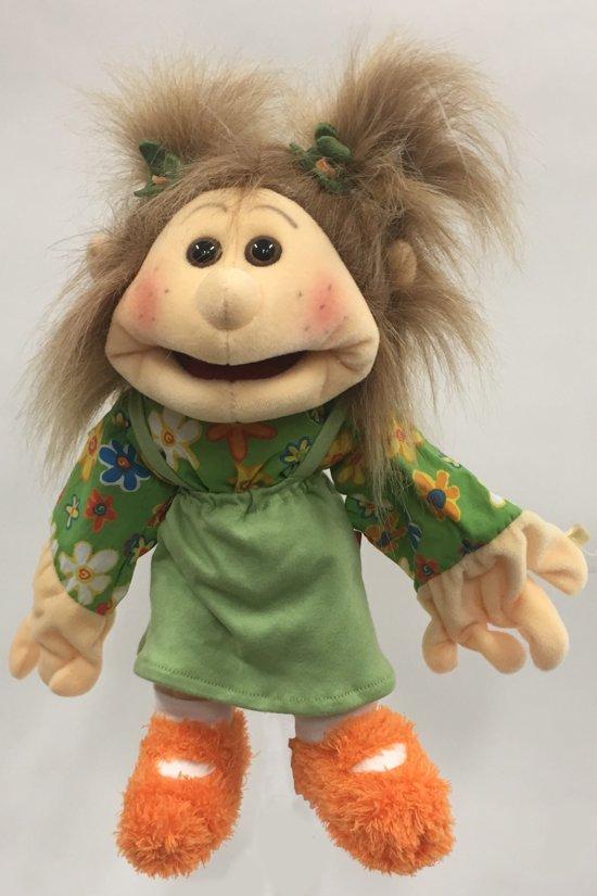 Living Puppets - Handpop kleine Emma - 35cm
