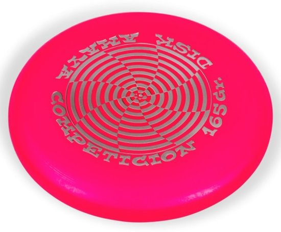 Frisbee | Wedstrijd-Training | 165 gram | Competition Disc