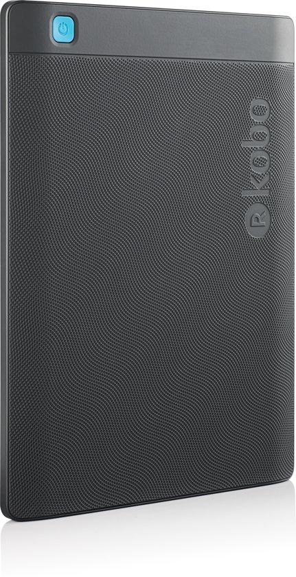 Kobo Aura H2O Edition 2 (2017)