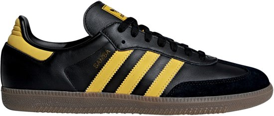 premium selection 34dd2 c67c6 adidas Samba Classic OG Sneaker Heren Sneakers - Maat 45 13 - Mannen -