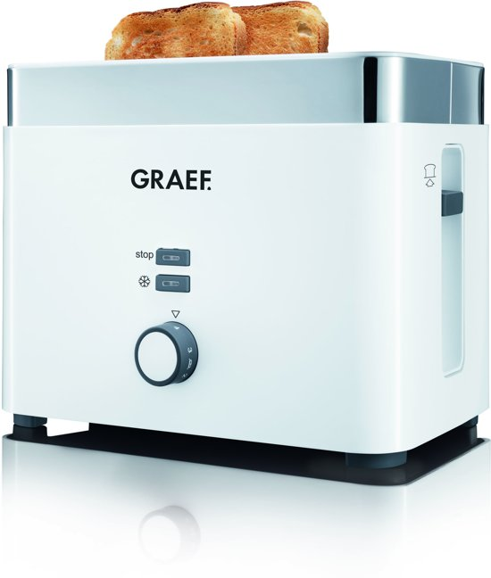 Grae Toaster TO 61 wh