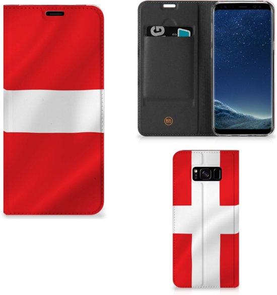 Standcase Samsung Galaxy S8 Plus Denemarken