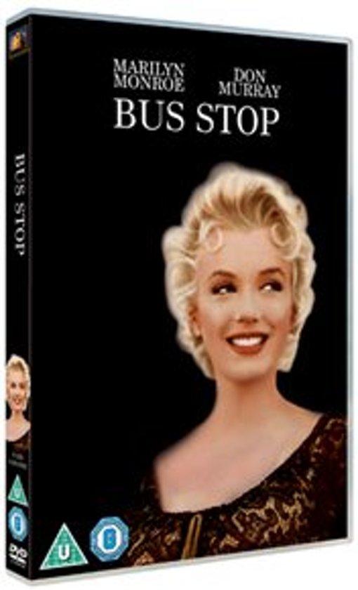 Bus Stop Dvd