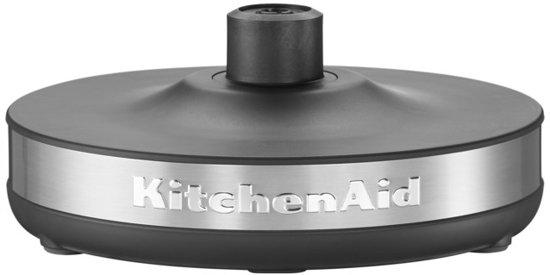 KitchenAid 5KEK1722EOB Onyx Zwart
