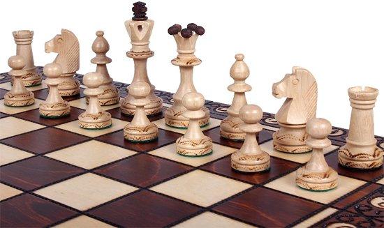 Senator schaakspel