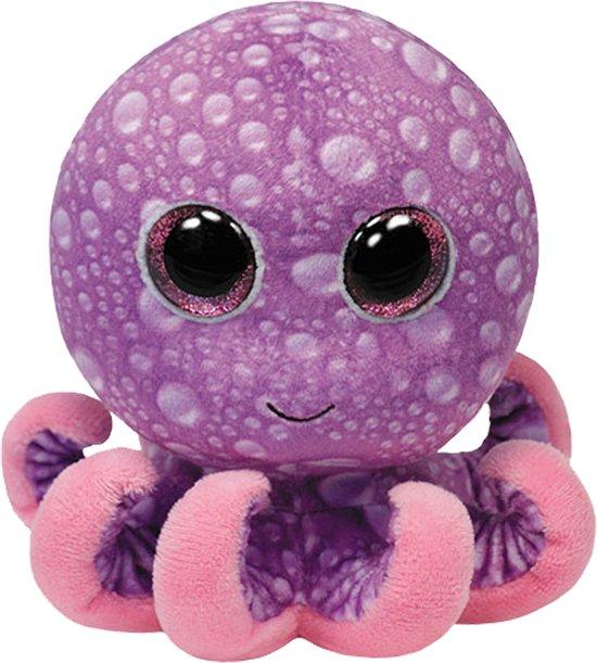 Ty Legs Buddy Octopus Large