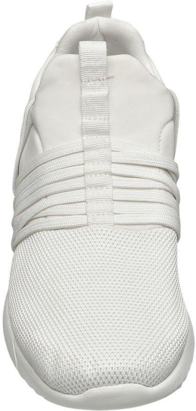 Maat Sneaker Vetersluiting Witte 43 Lightweight Heren Venice CaqOUU