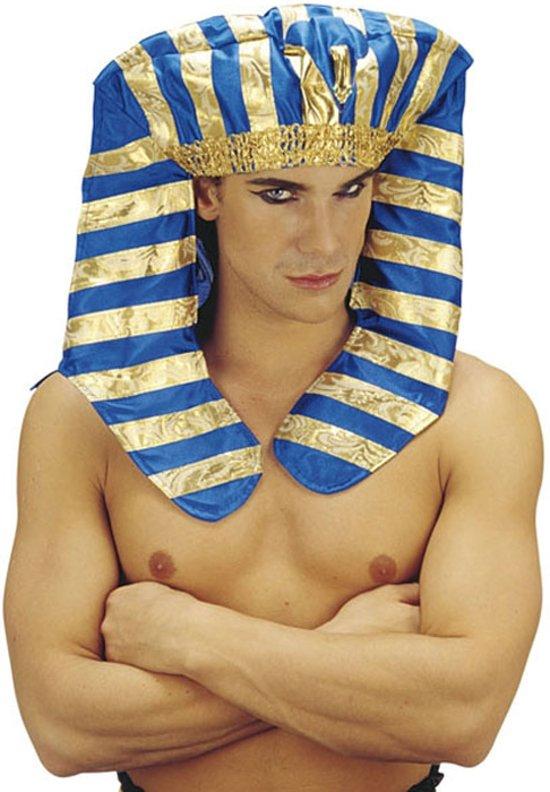 """Farao hoofddeksel - Verkleedhoofddeksel - One size"""