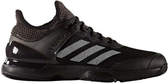 brand new d6dbb c9343 Adidas Adizero ubersonic 2 clay text.