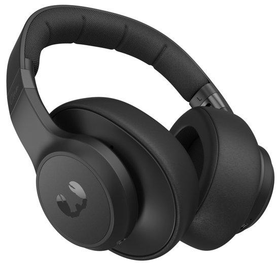 Fresh 'n Rebel Clam ANC - Draadloze over-ear koptelefoon met Noise Cancelling - Donkergrijs