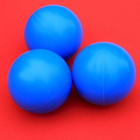 Ballenbakballen 70mm Donker Blauw - 1000 stuks