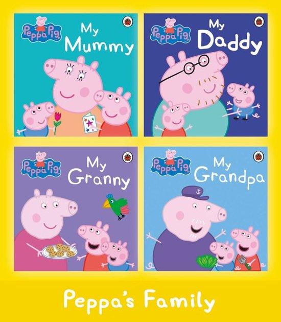 Peppa's Family