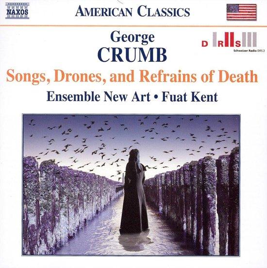 Crumb: Songs,Drones,&Refrains