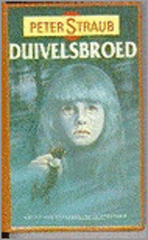 Duivelsbroed - Peter Straub |
