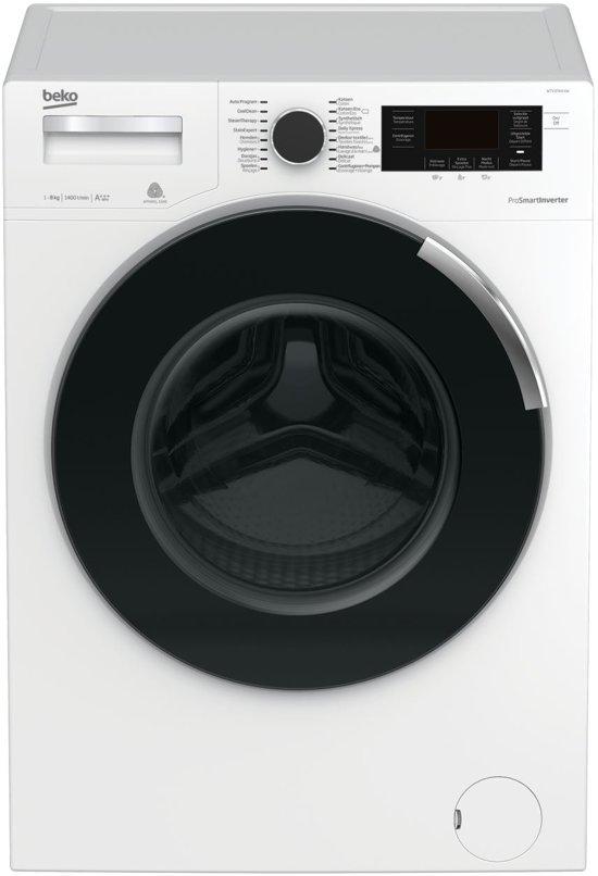 Beko WTV 8744 XW - Wasmachine in Rozendaal