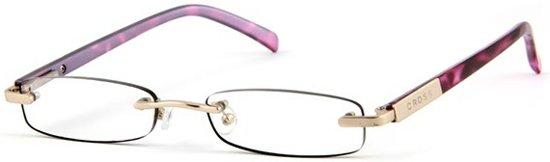 Cross RD0120/2 - +3.00 - Paars - Leesbril