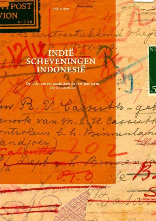 Indie, Scheveningen, Indonesie