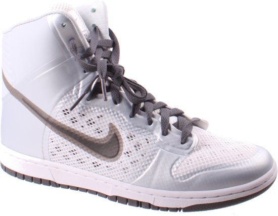 online store 6e9cc 0c4f9 ... get nike dunk hi skinny hyperfuse dames sneakers grey maat 42 382f6  974ad