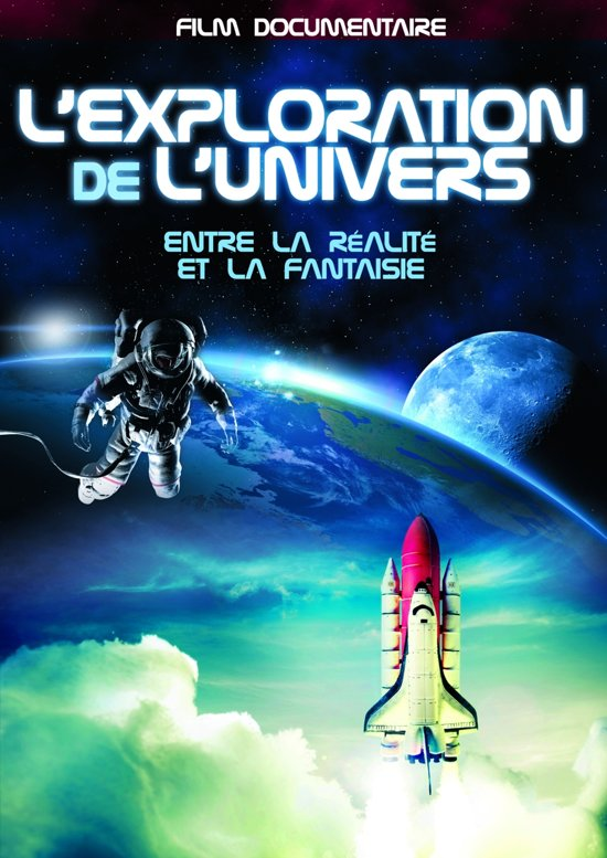 L'Exploration De L'Univers