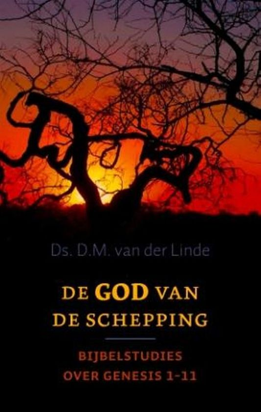 De God van de schepping