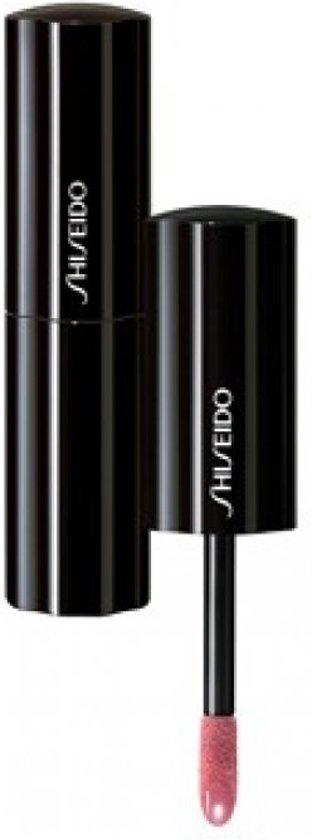 Shiseido Lacquer Rouge Lipstick 1 st  - Roze