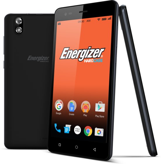Energizer S550 LTE - 16 GB - Dual sim in Avennes
