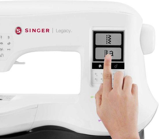 singer legacy c440