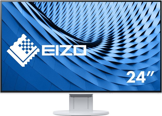 Eizo FlexScan EV2451-WT