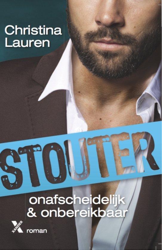 Stouter 6 - Onafscheidelijk & onbereikbaar