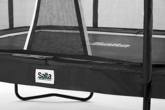 Salta Premium Black Edition Trampoline 214x305 cm