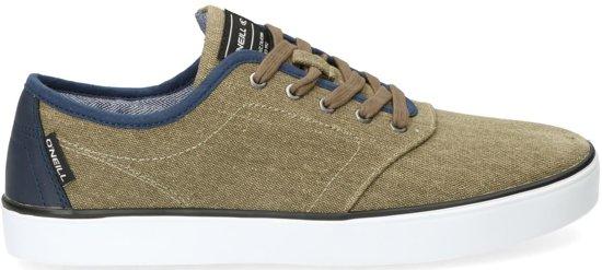 detaillering exclusief assortiment usa goedkope verkoop bol.com | Oneill Psycho2 sneaker canvas 59.1715.03 Mannen ...