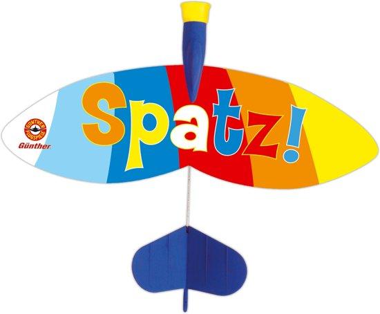 Spatz Multiglider