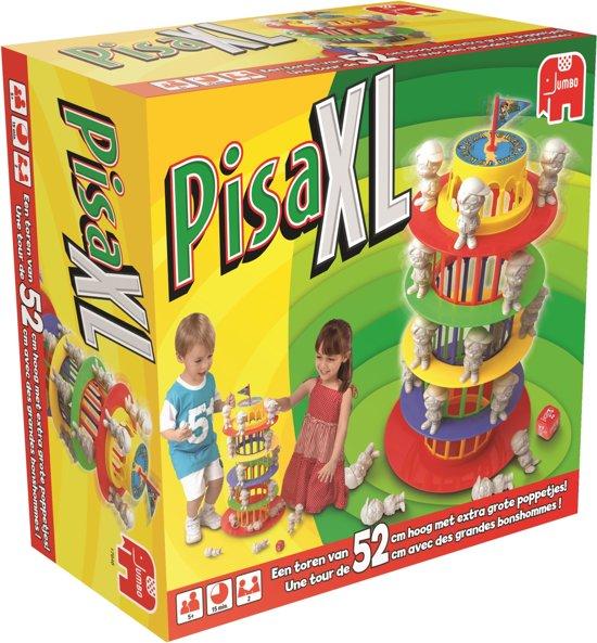 Afbeelding van het spel Toren van Pisa XL