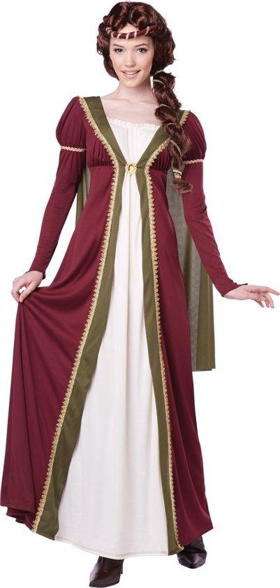 Middeleeuwse kostuum voor dames - Verkleedkleding - Medium