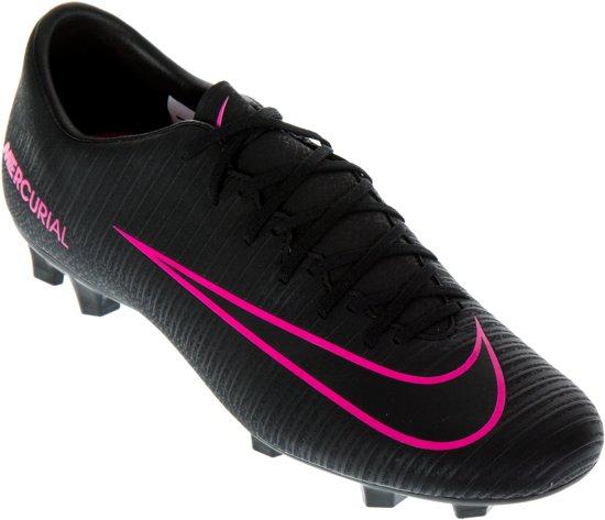 outlet store b74bb 16249 Nike Mercurial Victory VI FG Voetbalschoenen Heren Voetbalschoenen - Maat  40 - Unisex - zwart