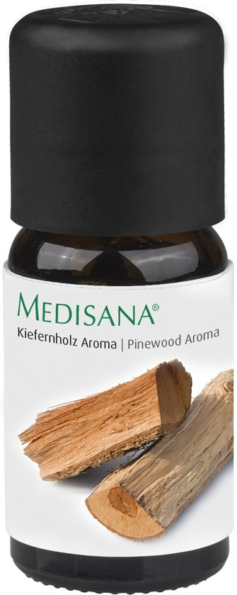 Medisana - Geurolie - Dennenhout
