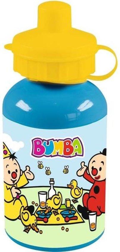 f4e44125675f48 bol.com   Studio 100 Drinkbeker Bumba 250 Ml Blauw