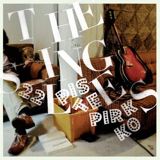 The Singles (Box)