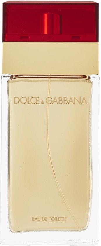Dolce & Gabanna pour femme 100 ml - Eau de Toilette - Damesparfum