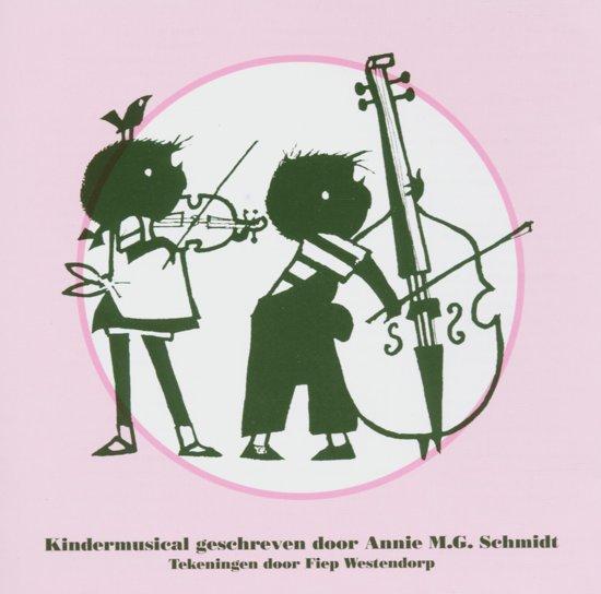Jip En Janneke (Kindermusical)